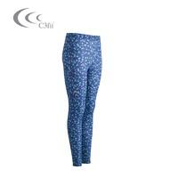 C3fit 3FW8120U 女式跑步健身压缩长裤