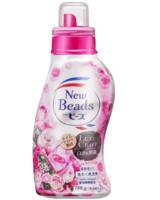 KAO/花王 洁净洗衣液含柔顺剂 玫瑰花香 粉色