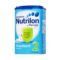 Nutrilon 荷兰牛栏 2段奶粉 850g*2罐