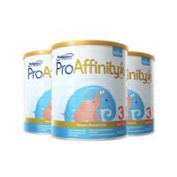银联爆品日:美赞臣Proaffinity A2 3段 婴幼儿配方奶粉  800g *3罐
