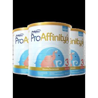 美赞臣Proaffinity A2 3段 婴幼儿配方奶粉  800g *3罐