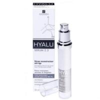 Hyalu-Serum 2.3 高分子玻尿酸 面部精华啫喱 30ml