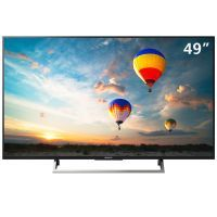 SONY 索尼  KD-49X8000E 49英寸 4K 平面液晶电视