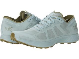 Arc'teryx 女款越野跑鞋 Norvan SL 2系列