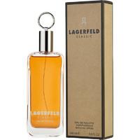 银联返现购:Karl Lagerfeld 卡尔拉格斐 经典男士淡香水 EDT 100ml