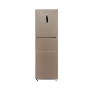 61预售 : LittleSwan 小天鹅 BCD-226WTL 226升 三门冰箱