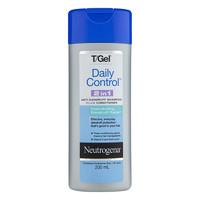Neutrogena 去头屑2合1双效洗发护发液 200ml