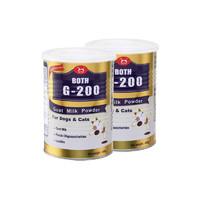 BOTH 山羊奶犬猫通用奶粉 450g*2桶