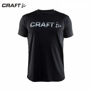 限尺码 : CRAFT Prime Logo  男女款快干短袖