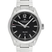 超值黑五、银联爆品日:Hamilton 汉密尔顿 百老汇系列 H43515135 男士机械手表