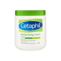 凑单品、银联爆品日:Cetaphil 丝塔芙 大白罐保湿润肤霜 550g
