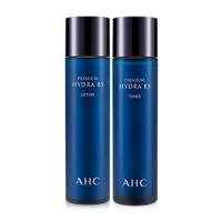 臨期品:AHC 第二代 B5玻尿酸 乳液120ml+爽膚水120ml