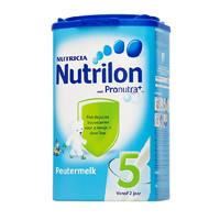 Nutrilon荷兰牛栏 奶粉 5段  800g 2罐装
