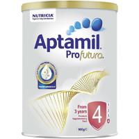 银联爆品日:Aptamil 澳洲爱他美 白金版 婴幼儿奶粉 4段 900g