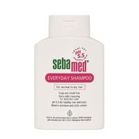 银联专享:Sebamed 施巴 温和防脱洗发水 200ml *3件
