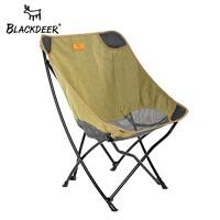 BLACKDEER 黑鹿 BD117121  素色兜兜椅