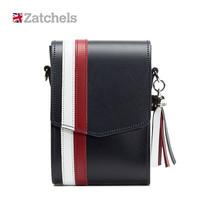 Zatchels 帝国系列 女士单肩包