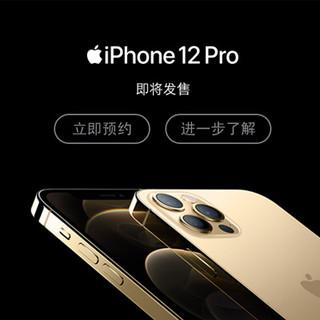 国美 iPhone 12Pro新品上市