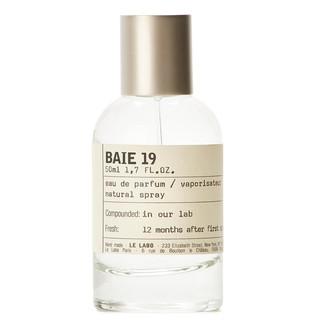 LE LABO 香水实验室 树果19中性香水 EDP 50ml