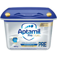 Aptamil 爱他美 白金版婴儿配方奶粉 Pre段(0-6个月)800g
