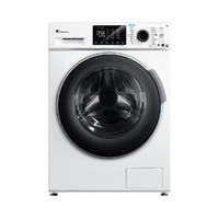 LittleSwan 小天鹅 10公斤 水魔方滚筒洗衣机 纳米银离子除菌 TG100VT86WMAD5