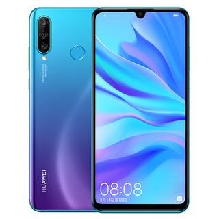 HUAWEI 华为 nova 4e 全网通智能手机 6GB+128GB
