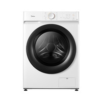 Midea 美的 MD100V11D 洗烘一体机 10KG