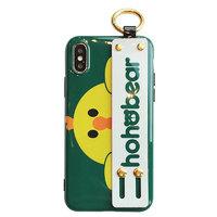 huhubear苹果手机壳