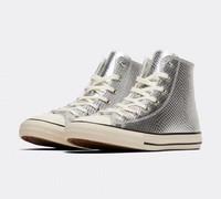 Converse  Chuck Taylor All Star 大童款高帮帆布鞋