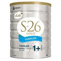 Wyeth 惠氏 S-26 Gold 金装 婴幼儿配方奶粉 3段 900g