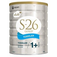 银联返现购:S-26 Gold 澳洲惠氏金装3段奶粉 900克