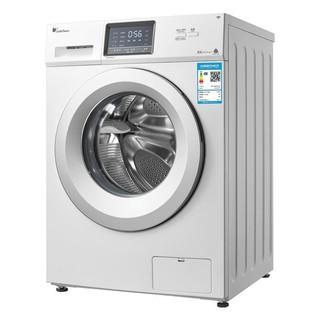 LittleSwan 小天鹅 8公斤滚筒全自动变频洗衣机 TG80V220WD-19