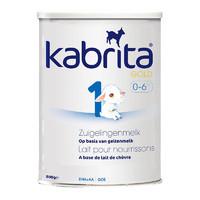 Kabrita 佳贝艾特婴幼儿配方羊奶粉1段800g 0-6个月
