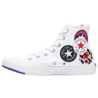 Converse 匡威 All Star Hi 男款帆布鞋