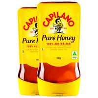 Capilano 康蜜乐蜂蜜 500g*2瓶