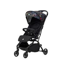 Qtus昆塔斯婴儿推车 Q9可坐躺轻便伞车折叠便携式婴儿车 小怪兽夜光款