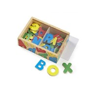 亚马逊海外购 Melissa &Doug 精选益智玩具大促