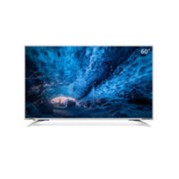 SHARP 夏普60X9A 60英寸4K超高清 日本原装液晶面板 高音质杜比DTS双解码 液晶平板电视(钛灰)