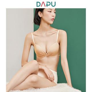 DAPU 大朴 D3N03202 女士无钢圈聚拢文胸