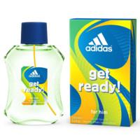 Adidas 阿迪达斯 预备男士须后水 100ml