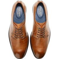 Cole Haan 男士系带牛津皮鞋