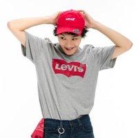 Levi\'s 李维斯 17783-0200 男士圆领纯棉短袖T恤
