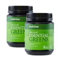 melrose 麦萝氏 澳洲绿植精粹粉 200g *2件