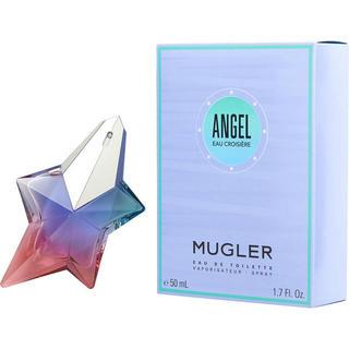 Thierry Mugler Angel Eau Croisière 女士淡香水 2020限量版 EDT 50ml