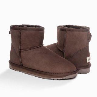 OZWEAR UGG 男士雪地靴 经典款