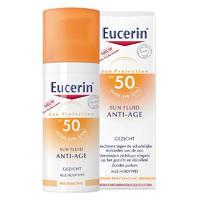 银联爆品日:Eucerin 优色林抗衰老防晒乳液 SPF50 50ml