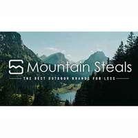 补贴购、超值黑五:别样 MountainSteals 新人专享全场补贴活动