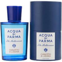 ACQUA DI PARMA 帕尔玛之水 蓝色地中海 柑橘汽水淡香水 EDT 150ml