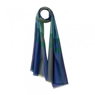 Lochcarron 洛赫卡伦 羊绒围巾