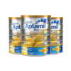 【三罐包邮包税】Aptamil Profutura 爱他美 铂金版奶粉3段 AU$116.97包邮(约582.66元)